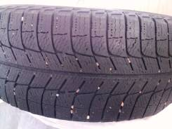 Michelin X-Ice Xi3. Зимние, без шипов, износ: 40%, 4 шт