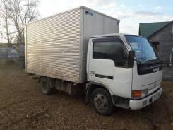 Nissan Atlas. Продам фургон Ниссан Атлас, 4 200 куб. см., 2 500 кг.