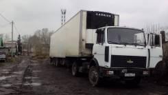 МАЗ 543302-220. Продам МАЗ-543302-220, 11 150 куб. см., 200 000 кг.
