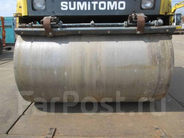 Sumitomo HW41VC-2. Продам каток, 3 600 куб. см.