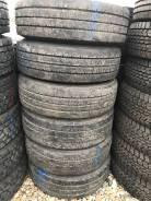 Японская калёсы Dunlop Enasave SPLT38 205 70 Р 16 111/109L LT. 5.5x16 ЦО 150,0мм.