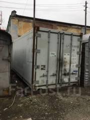 Сдам Реф контейнер в аренду. Проспект Блюхера 9, р-н Слобода, 20 кв.м., цена указана за все помещение в месяц