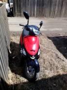 Stels Gryphon Easy Rider 50. 50 куб. см., исправен, птс, с пробегом
