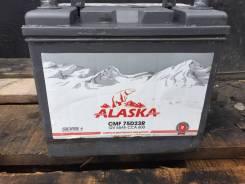 Alaska. 65 А.ч., правое крепление, производство Россия