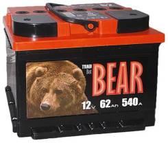 Медведь. 62А.ч., производство Россия