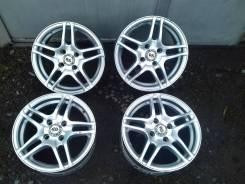 RS Wheels. 6.0x14, 4x100.00, ET40, ЦО 66,0мм.