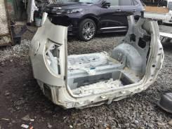 Задняя часть автомобиля. Toyota RAV4, ACA31, ACA36, ACA36W, ACA31W