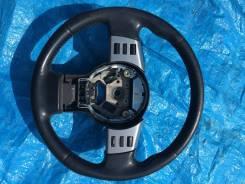 Руль. Infiniti FX35
