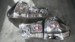 Стоп-сигнал. Lexus RX330, MCU38, MCU35, GSU30, GSU35, MCU33 Lexus RX300, GSU35, MCU38, MCU35 Lexus RX350, MCU33, GSU30, MCU35, GSU35, MCU38 Toyota Har...