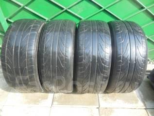 Dunlop. Летние, 2010 год, износ: 50%, 4 шт