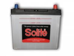 Solite. 45 А.ч., производство Корея