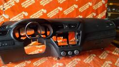 Подушка безопасности. Kia Rio, UB Двигатели: G4FA, G4FD, G4FC