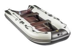 Мастер лодок Ривьера 3200 С. Год: 2016 год, двигатель подвесной, бензин