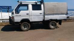 Toyota Dyna. Продаётся грузовик , 2 446 куб. см., 1 500 кг.