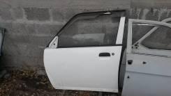 Дверь боковая. Suzuki Alto, HA24S Suzuki Alto Lapin