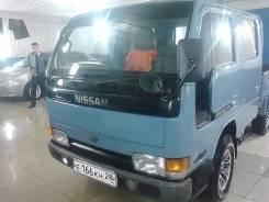 Nissan Atlas. Продам грузовик ниссан атлас, 2 700 куб. см., 1 225 кг.