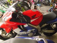 Honda CBR 600F4i. исправен, птс, без пробега