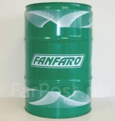 Fanfaro. Вязкость 5W-30, синтетическое