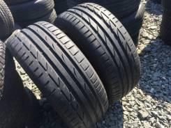 Bridgestone Potenza S001. Летние, 2014 год, износ: 5%, 2 шт