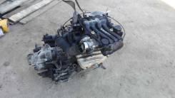 Двигатель1.6 VW AKL Golf 4 Гольф 4 / VW Bora. Volkswagen Golf Volkswagen Bora