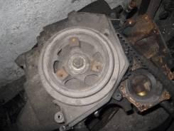 Двигатель в сборе. Toyota Estima Lucida Двигатель 3CTE