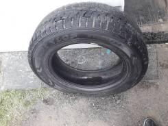 Dunlop Grandtrek SJ6. Всесезонные, 2008 год, износ: 20%, 2 шт