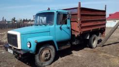 ГАЗ 3307. Газ 3307, 120 куб. см., 5 000 кг.
