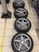 Продам оригинальные колеса Mercedes-Benz Amg r18. x18 5x112.00