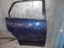 Дверь боковая. Nissan Tiida, C11, SC11