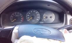 Панель приборов. Toyota Caldina, ST195G Двигатель 3SGE