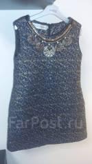 Платья. Рост: 110-116, 116-122 см