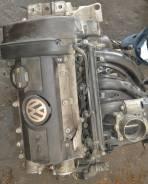 Двигатель в сборе. Volkswagen Golf Plus Volkswagen Caddy Volkswagen Golf Volkswagen Polo Двигатель BUD