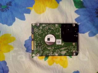 Жесткие диски 2,5 дюйма. 500 Гб, интерфейс SATA