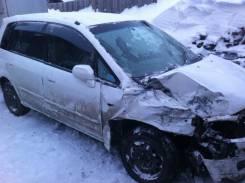 Mazda Premacy. CR 8W, FR