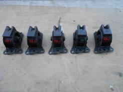 Подушка коробки передач. Honda Odyssey, RA6 Двигатель F23A
