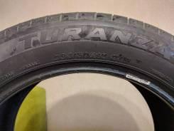 Bridgestone Turanza ER33. Летние, 2007 год, износ: 10%, 4 шт