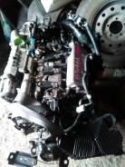 Двигатель в сборе. Nissan Note Двигатель HR12DDR