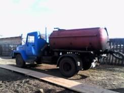 ГАЗ 3309. Продается асинизаторская машина, 3 000 куб. см.