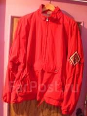 Куртки и ветровки. 44