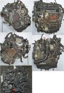 Двигатель в сборе. Volkswagen: Touran, Passat, Golf, Jetta, Polo Двигатели: CAYB, CAYC