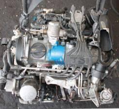 Двигатель в сборе. Audi A3 Volkswagen Golf Volkswagen Polo Skoda Yeti Двигатели: CBZB, CBZA, CBZC