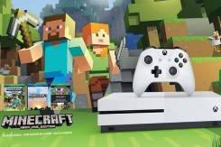 Microsoft Xbox One S. Под заказ