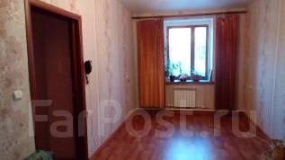 1-комнатная, улица Волочаевская 14. Центральный, агентство, 35 кв.м.