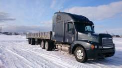 Freightliner FLC. Продаю грузовой-тягач седельный, 14 000 куб. см., 33 500 кг.
