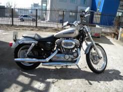 Harley-Davidson Sportster 883. 883 куб. см., исправен, птс, с пробегом