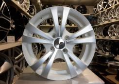 Light Sport Wheels LS 139. 6.0x14, 4x100.00, ET40, ЦО 73,1мм.
