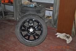 Шины на дисках для Mercedes ML-350. x19