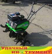 Культиватор бензиновый Lider МК-650, 6.5 л. с. Новый. Гарантия