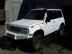 Suzuki Escudo. автомат, 4wd, 1.6, бензин