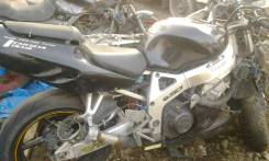 Honda CBR. 900 куб. см., неисправен, без птс, с пробегом